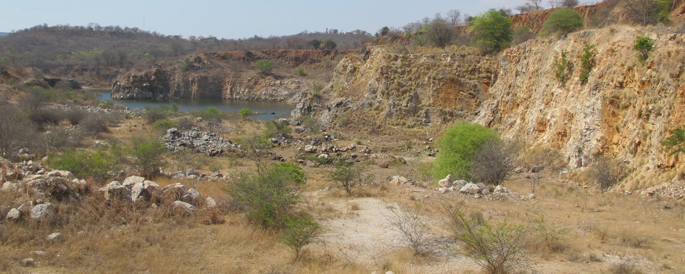 The Kamativi Mine in Zimbabwe was worked for tin for almost 60 years. The historic waste material (tailings) at Kamativi is currently being investigated for its lithium potential.